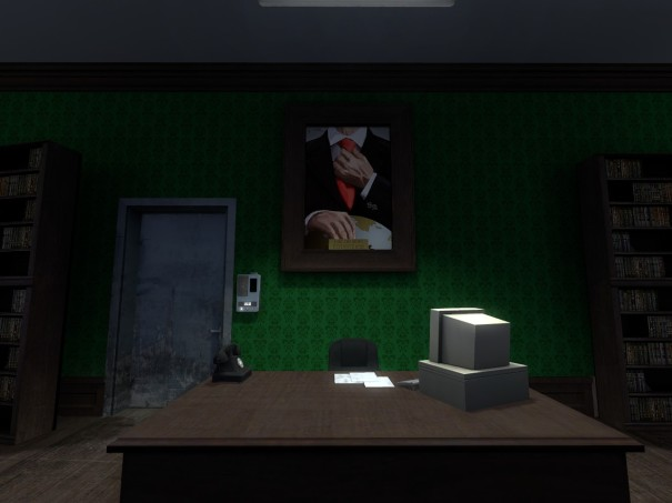 The Stanley Parable 1