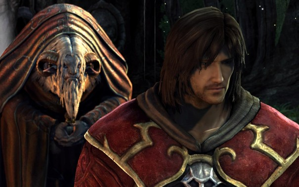Castlevania Lords of Shadow 5