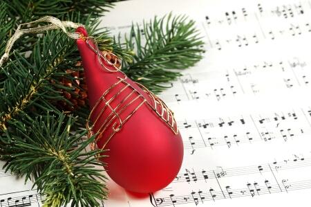 Christmas Music 1