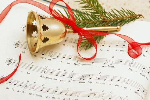 Christmas Music 4