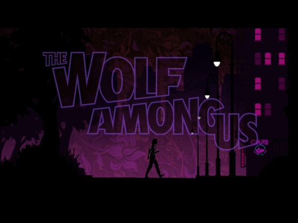 The Wolf Among Us Episode One 3