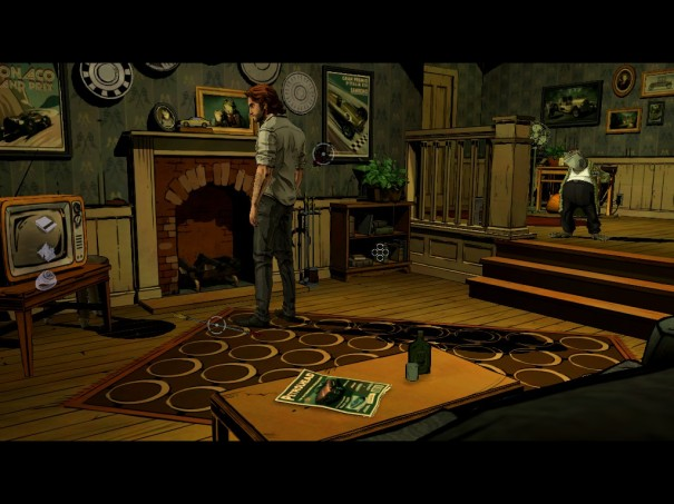 The Wolf Among Us Episode One 6