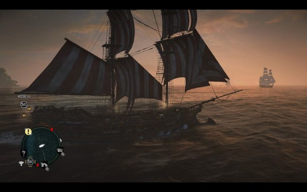 Assassin's Creed 4 Black Flag 1