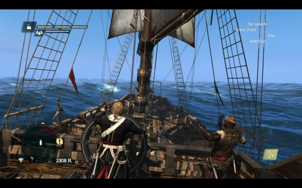 Assassin's Creed 4 Black Flag 2